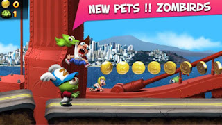 Zombie Tsunami Mod Apk v3.3.0 Hack (Unlimited Coins + Diamond)