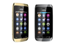 Spesifikasi Nokia Asha 310 dan Harganya