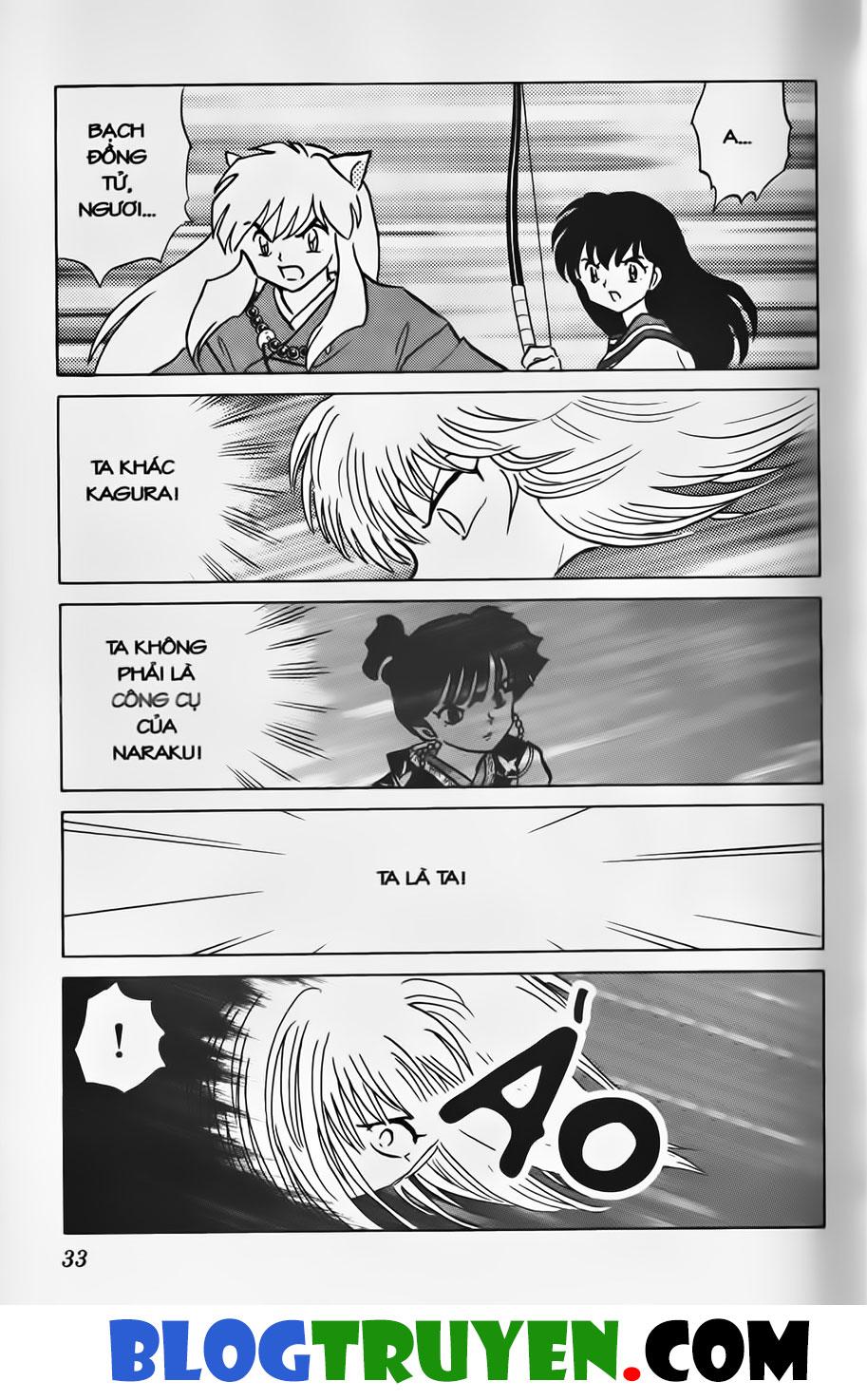 Inuyasha vol 38.2 trang 12