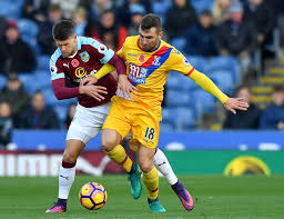 Burnley Vs Crystal Palace Live stream 10/9/2017 English Premier League