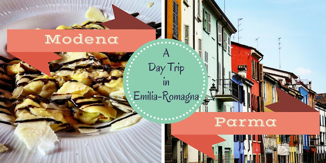 A Day Trip to Modena and Parma in Emilia-Romagna Italy - http://www.sidewalksafari.com/2015/08/day-trip-to-modena-and-parma-italy.html
