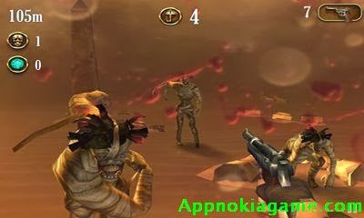 Escape from Doom Nokia Game Free Download - Download Apps