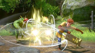 Monkey King Hero Is Back Game Screenshot 7