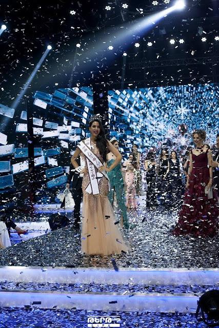 Arsena Zeynalyan Miss Armenia 2018