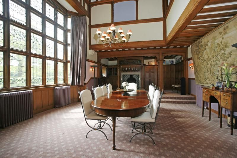 Victorian Gothic interior style Victorian style interior
