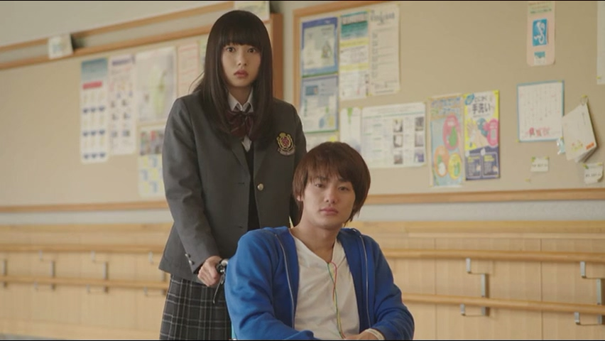 I Give My First Love to You Live Action Episode 7 (END) Subtitle Indonesia