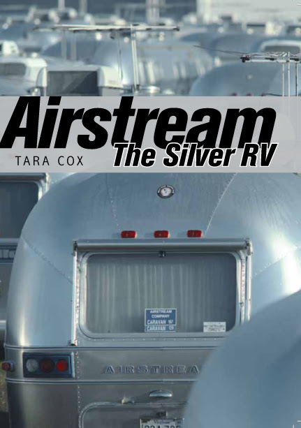 Airstream Books: Review Of Tin Can Homestead by Natasha Lawyer  |Airstream Book