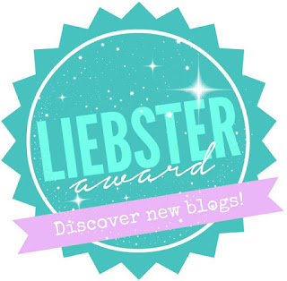 1 nomina premio liebster