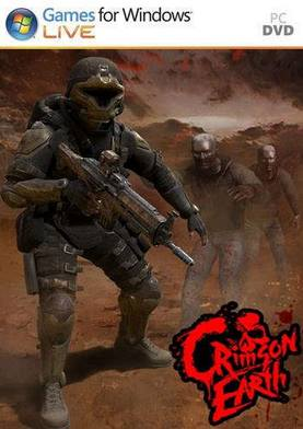 Crimson Earth PC Full | Descargar ISO | MEGA |