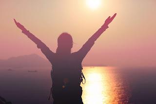 Salmo 121 – Poderosa Oração para dar força e confiança