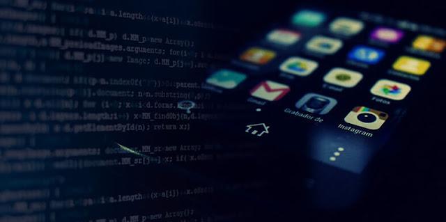 Application Mobile Development