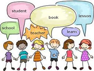 Contoh Soal Vocabulary SMP/MTs Part 2