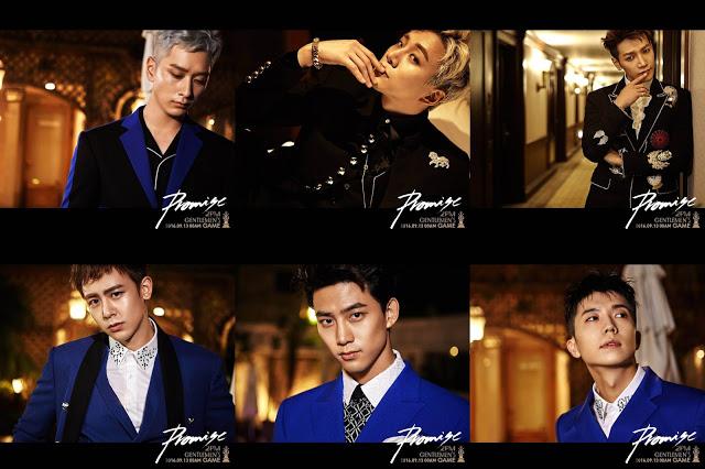 Rajai Seluruh Charts iTunes Asia, Bahkan Indonesia!Lagu 'Promise' Jadikan 2PM