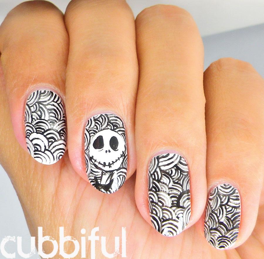 cubbiful: 31 Day Nail Art Challenge 2015 - Round 1: Colors #31DC2015