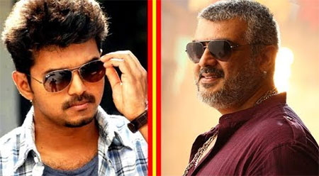Ajith Film Release Dated Announced – Poster 3 of Vijay film to be Released