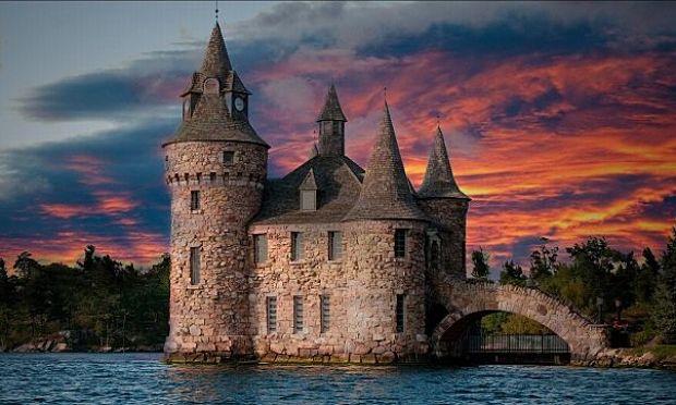 Resultado de imagen para El Castillo de Wolfenbach libro
