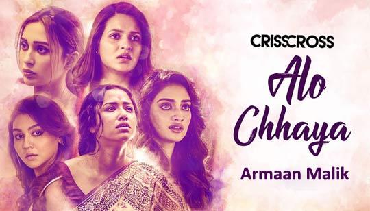 Alo Chhaya - Crisscross