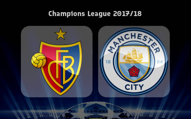 FC Basel vs Manchester City Full Match & Highlights 13 February 2018