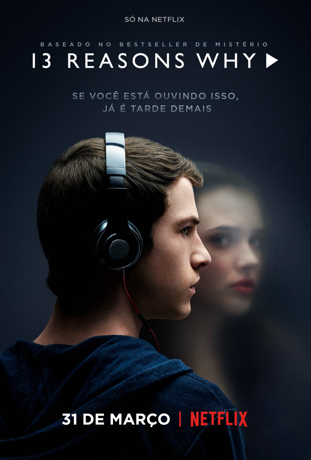 13 Reasons Why - Temporada 1