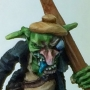 Goblin Pirate Velero