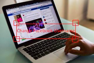 Facebook Url Change