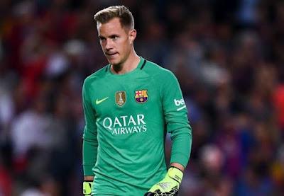 Berita-Bola-Barcelona-Resmi-Perpanjang-Kontrak-Ter-Stegen