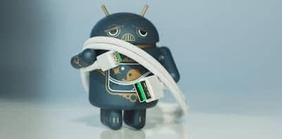 مشاكل جوجل بلاي