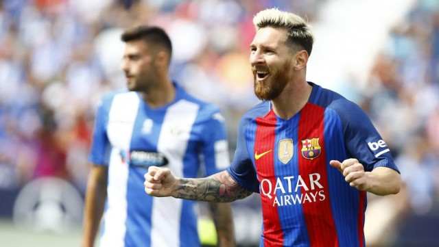 Prediksi Leganes vs Barcelona Liga Spanyol