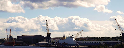 A&P Shipyard Tyne, Cranes on the Tyne,Tyne Shipping,Shepherd Offshore, Port of Tyne,Ships on the Tyne,Northumbrian Images Blogspot,North East, England,Photos,Photographs