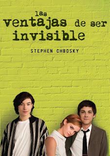 Resultado de imagen de las ventajas de ser invisible