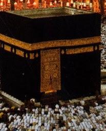 मक्का का पुराना नाम | Makkah Ka Purana Naam