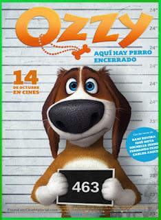 Ozzy (2016)   DVDRip Latino HD GDrive 1 Link