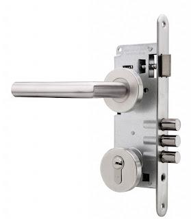 Tipos de cerraduras anti ladrones