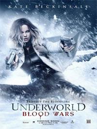 [ภาพมาสเตอร์] Underworld 5 (2016) มหาสงครามล้างพันธุ์อสูร [HD][เสียงไทยโรง]