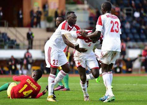 مباراة السودان ومدغشقر بث مباشر اون لاين اليوم بتاريخ 18-11-2018 تصفيات كأس أمم أفريقيا