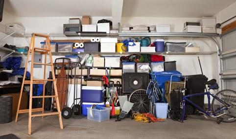Come Sistemare Al Meglio Il Proprio Garage Come Arredare E