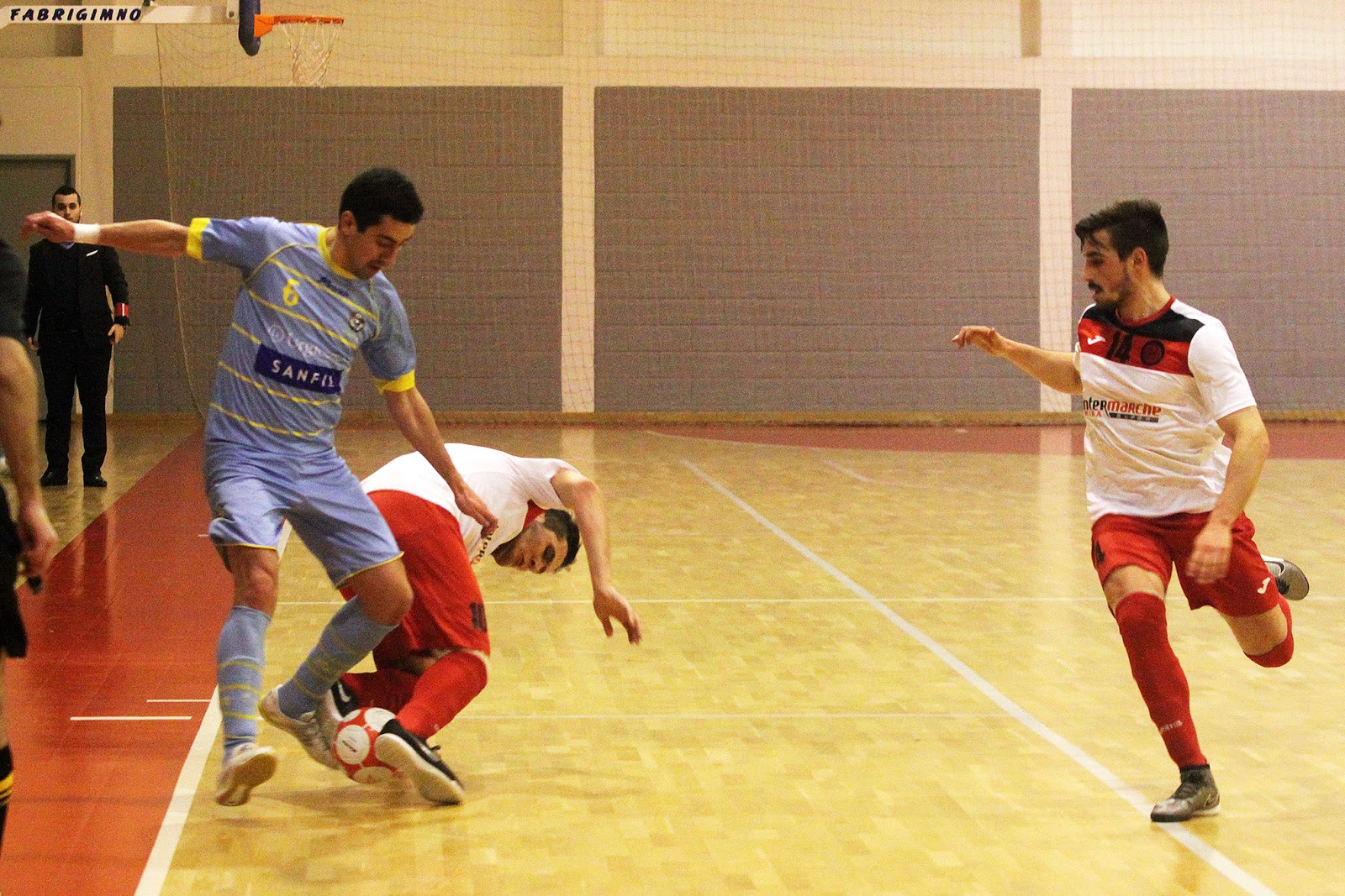 805ca12b497c3 Futsal em Coimbra  Taça de Honra AFC (Seniores Masculinos)