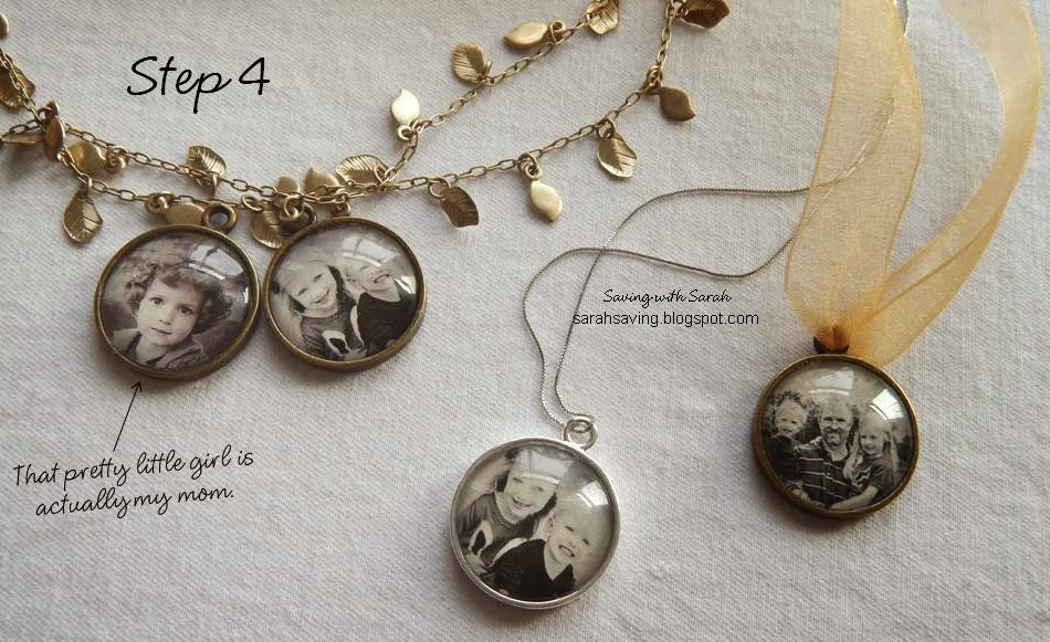 diy necklace pendant - photo #29