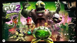 Plants VS Zombies Garden Warfare 2 PC Game Download
