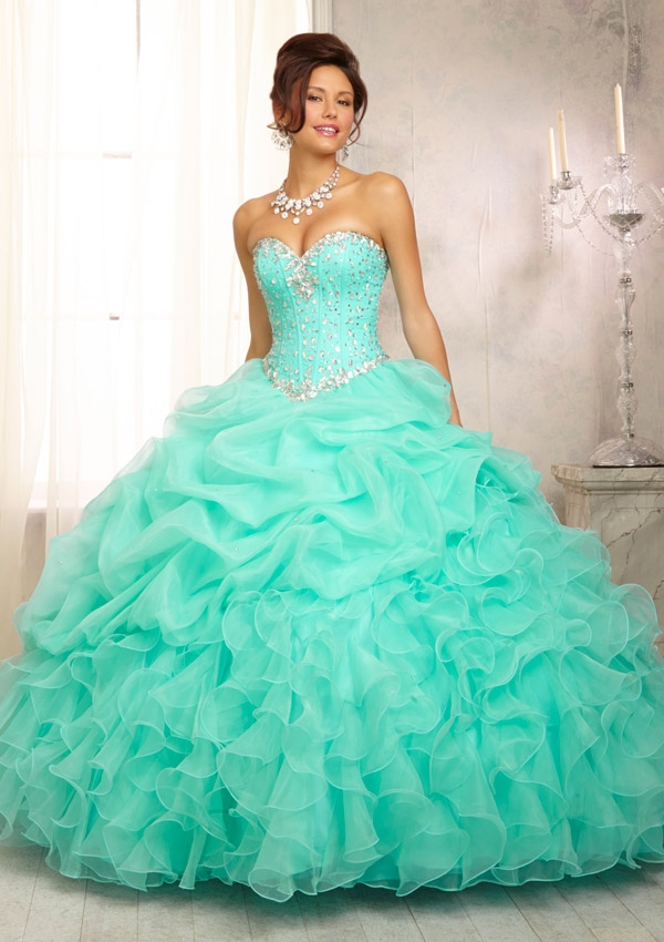 ball gowns Miami
