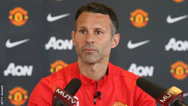 Manchester United Legend Ryan Giggs Set To Be Named Wales Manager #baydorzblogng
