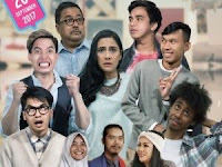 Download Film Suami Untuk Mak (2017) BluRay Full Movie