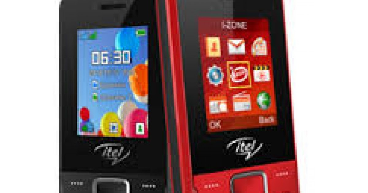 Itel It2090 Password