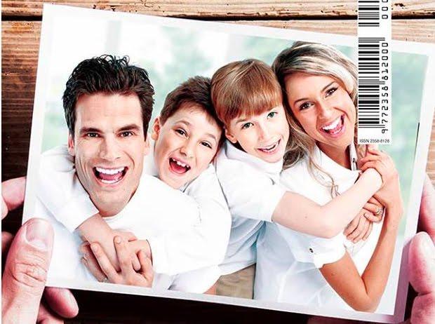 Lição 12 A família de Jesus - Cido Silva