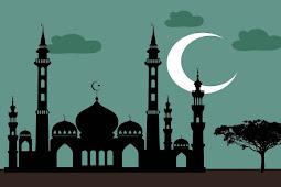 Cerita Kecil Saat Ramadhan