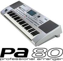 Download KORG PA4X styles and sounds ~ Styles and Sounds