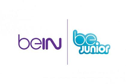 be Junior - Badrsat Frequency