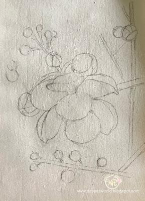 shivalingapoo-sketch-HuesnShades