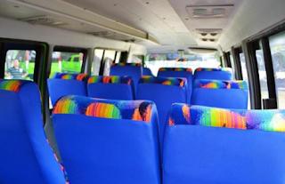 Sewa Medium Bus Bandung, Sewa Bus Medium Ke Bandung