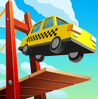 Build a Bridge! Unlimited Money/Unlocked MOD APK